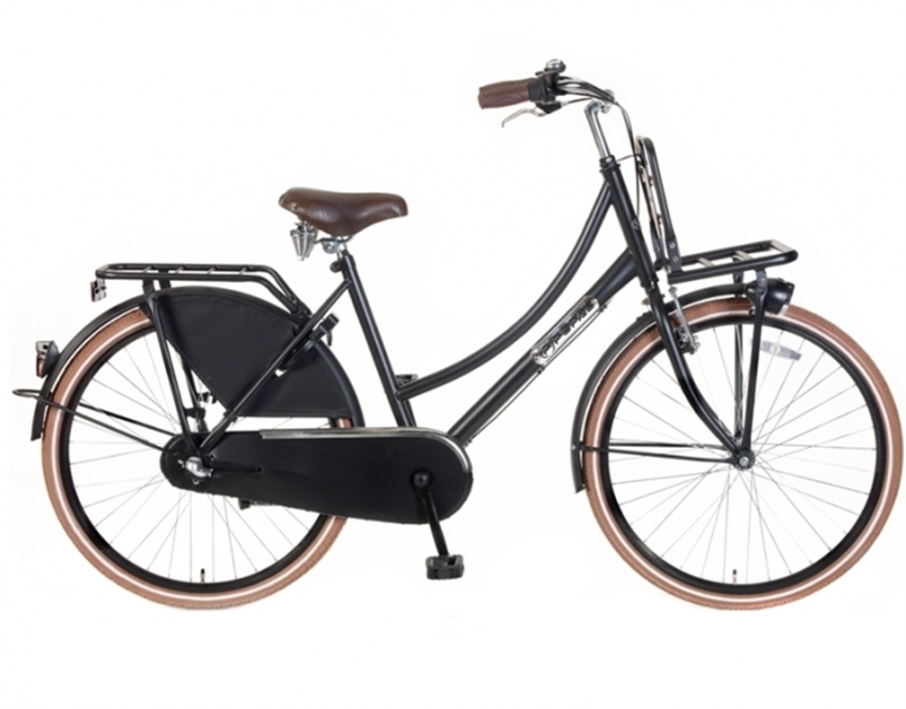 Popal Daily dutch fiets