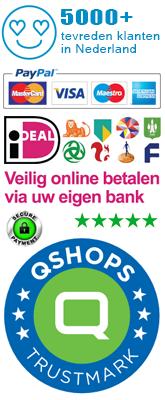 Veilig betalen LadderExpert.nl