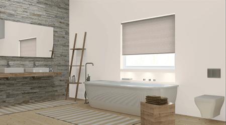 Rolgordijn badkamer ➤ 20% korting ✚ GRATIS Thuisbezorgd