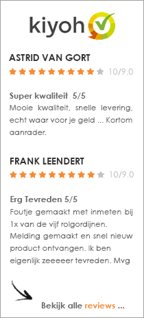 reviews rolgordijnenexpert.nl