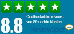 review rolgordijnenexpert.nl