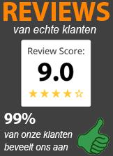 reviews werkschoenenwinkel.nl