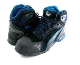Werkschoenen S3 Puma.Puma Werkschoenen Werkschoenenwinkel Nl